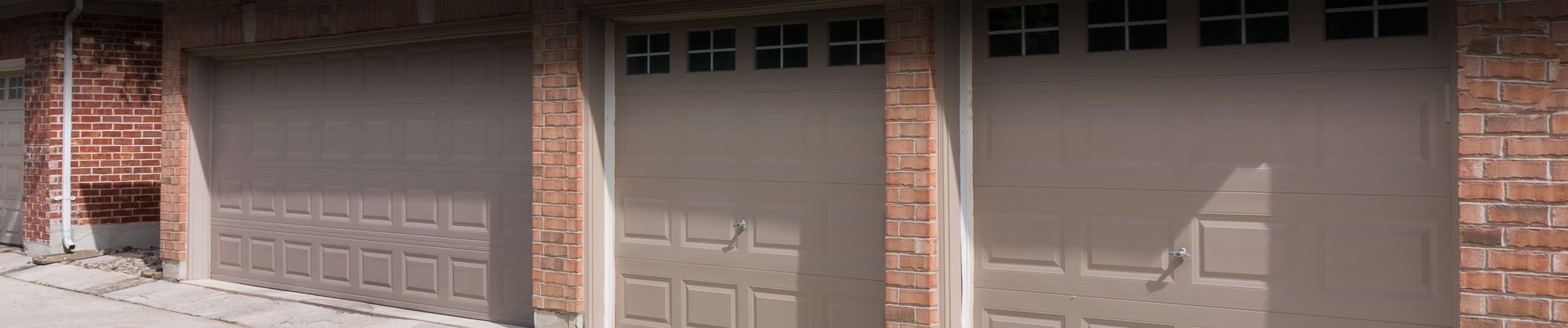 Garage Doors For Summers County